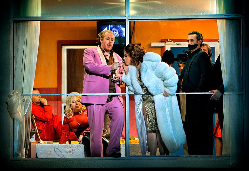 Bayreuth 2019 New Fashion Style Online Comedy & Kabarett Bayreuther Festspiele Tickets