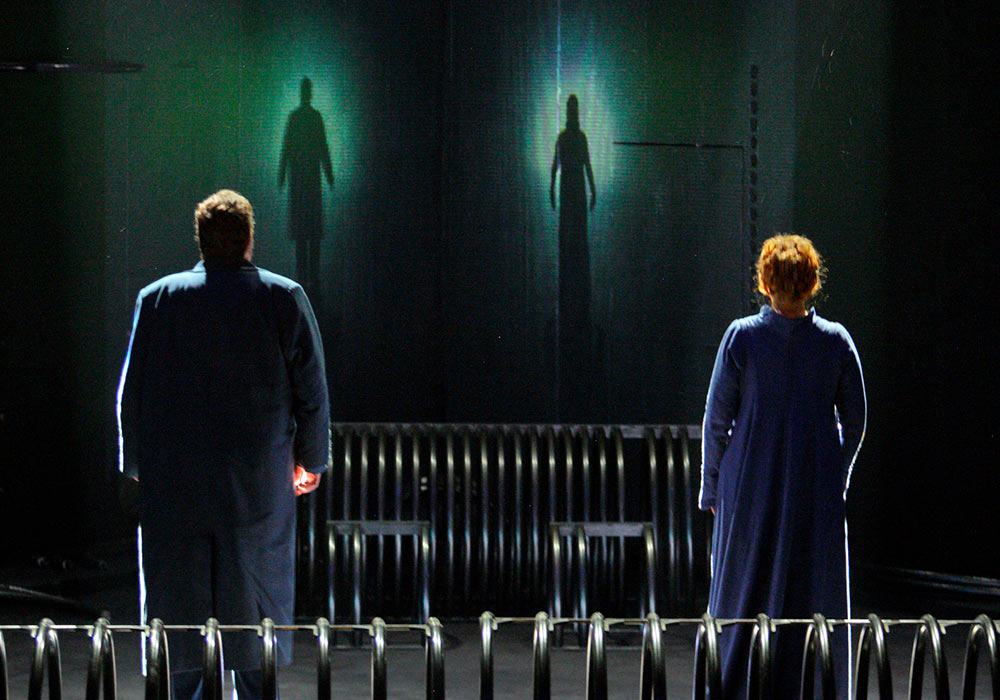 Mark Berry reviews: Tristan und Isolde (Katharina Wagner / Christian Thielemann)