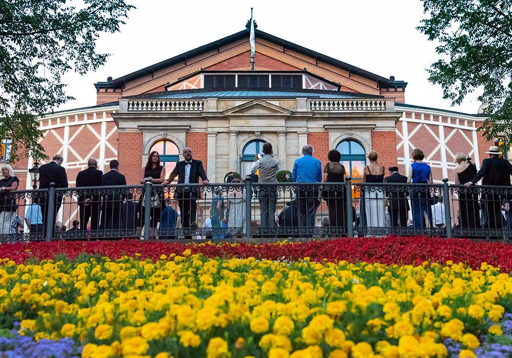 Bayreuther Festspiele Tickets Tickets Bayreuth 2019 New Fashion Style Online