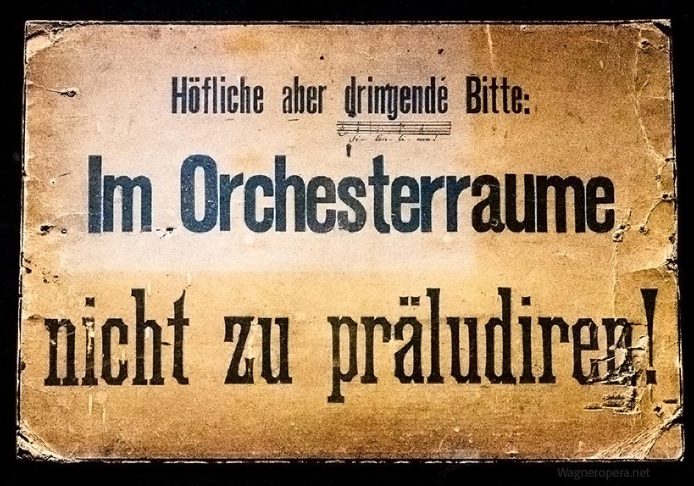 Der Ring Des Nibelungen At The Bayreuth Festival All The