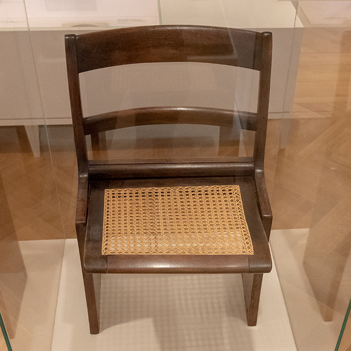 Bayreuth chair 1876