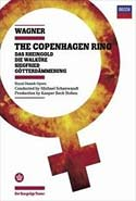 The Copenhagen Ring (DVD)